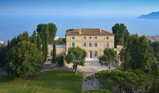 Legendary 'Castle of La Croix des Gardes' On Sale