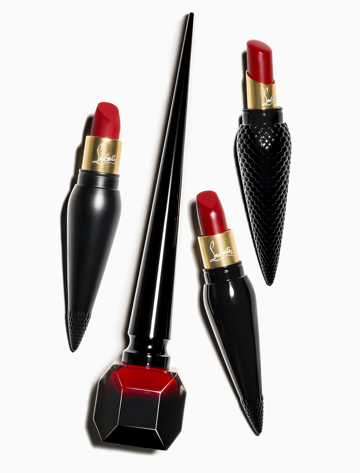 christian louboutin lipstick extravaganzi. Black Bedroom Furniture Sets. Home Design Ideas