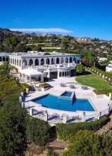 Comedian Danny Thomas' Estate Set To Smash Records With $135 Million List Price