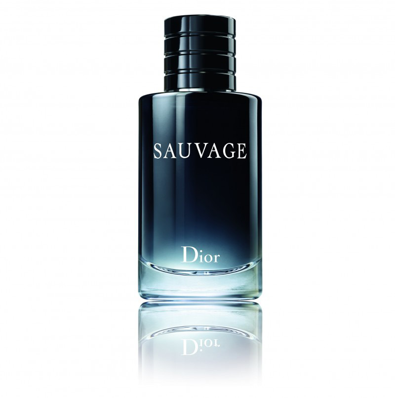 New Dior Sauvage Fragrance