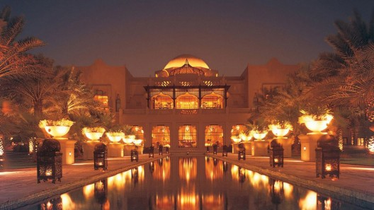 Dubai's One&Only Royal Mirage - Place Where Magic of Old Arabia Comes Alive