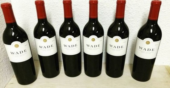Dwyane Wade Launches His Own Wine Label