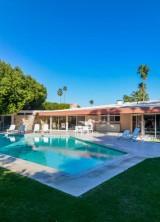Reduced Price For Elvis Presley's Honeymoon Hideway in Palm Springs