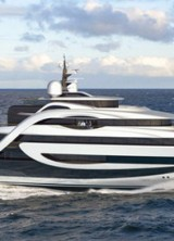 Expedition – Modern Explorer Superyacht