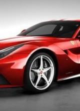 One-Off Special Ferrari F12 Berlinetta SG50