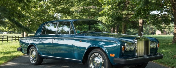 Sinatra's Wedding Cars Go Up For Auction
