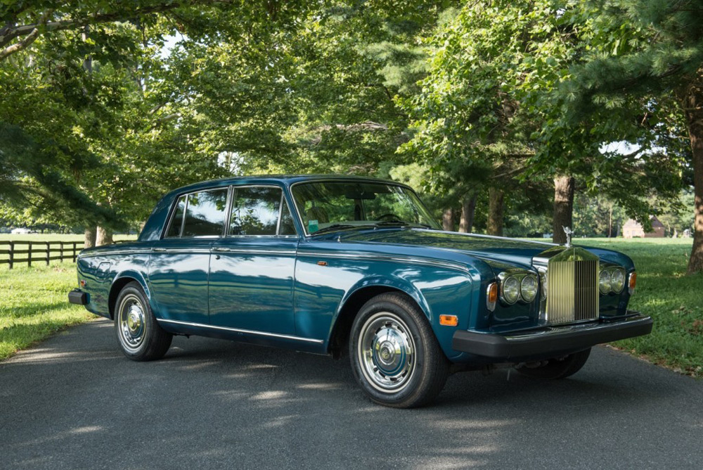 Sinatra\'s Wedding Cars Go Up For Auction - eXtravaganzi