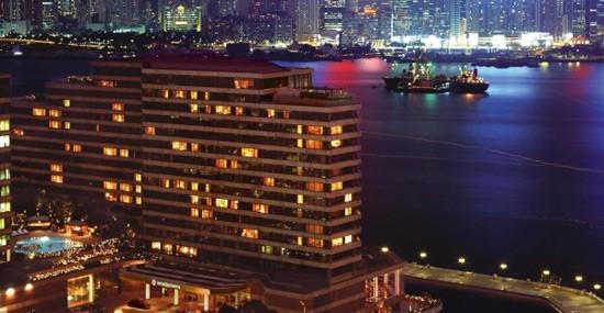 InterContinental Hong Kong sells for $938 Million