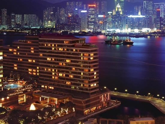 InterContinental Hong Kong sells for $938 Million