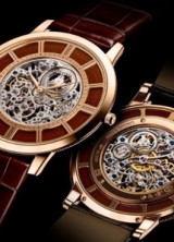 Jaeger-LeCoultre Master Ultra Thin Squelett – The World's Thinnest Watch