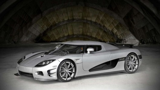 Floyd Mayweather Splashed Out $4.8 Million On Koenigsegg CCXR Trevita Supercar