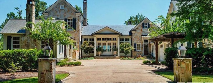 Picturesque Lake Clara Home On Sale