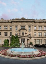Lake Geneva Stone Manor Penthouse Is Up For Auction