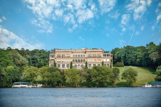 Lake Geneva Stone Manor Penthouse To Be Auctioned