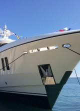 Rüya – Alia Yachts' Latest Motor Yacht