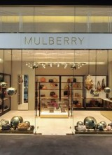 Singapore's Marina Bay Sands Gets New Mulberry Store