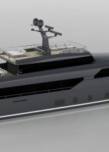 Logica 135 – Logica Yahcts' Latest Addition to the Luxury Fleet