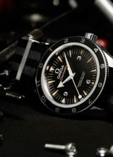 Omega Seamaster 300 Spectre – James Bond's Watch On Sale In September