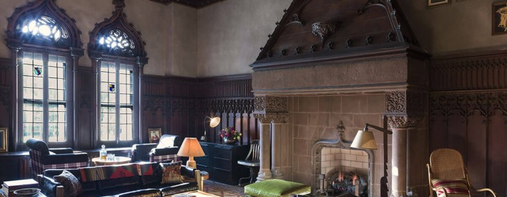 Chicago's Historic, Exclusive Men's Club Transformed Into Luxury Hotel