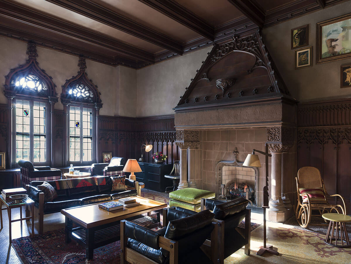 Chicago 39 s historic exclusive men 39 s club transformed into for Fancy hotels in chicago