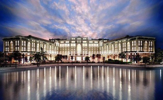 Palazzo Versace Dubai To Open In March 2016