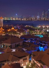 Anantara Dubai the Palm Resort & Spa - Palm Jumeirah Hotel Unlike Any Other