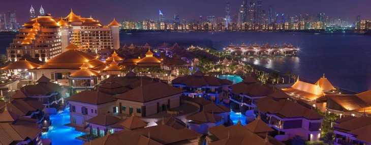 Anantara Dubai the Palm Resort & Spa – Palm Jumeirah Hotel Unlike Any Other