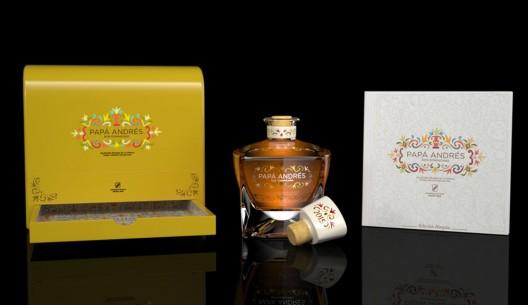 Papá Andrés 2015 Alegría Edition Rum