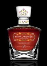 Papa-Andres-2015-Alegria-Edition-Rum-from-Brugal-2