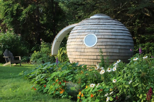 Podzook - Bespoke Backyard Sanctuary