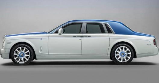 Another Special, Rolls-Royce Phantom Nautica