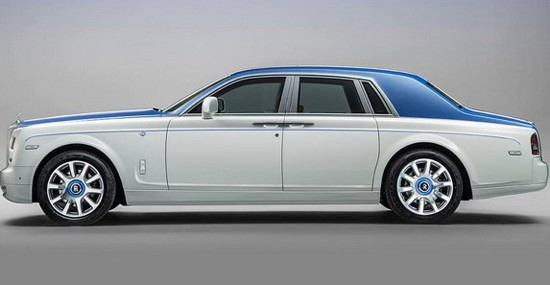 Another Special, Rolls-Royce Phantom Nautica