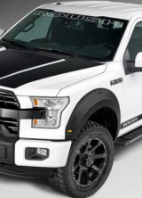 Roush Performance Ford F-150 Edition