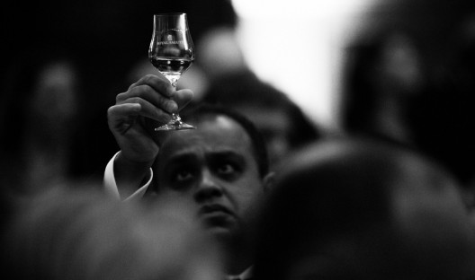 A $240,000 Whisky Tasting Weekend