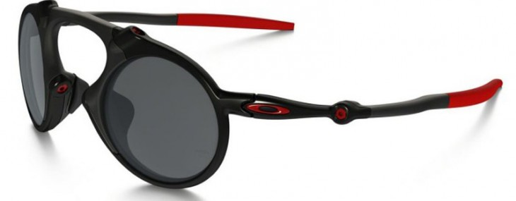 New Scuderia Ferrari Oakley Sunglasses