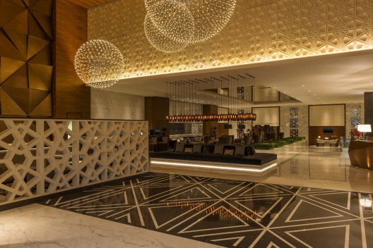 Sheraton Grand - Starwood's New Premier Tier of Sheraton Hotels