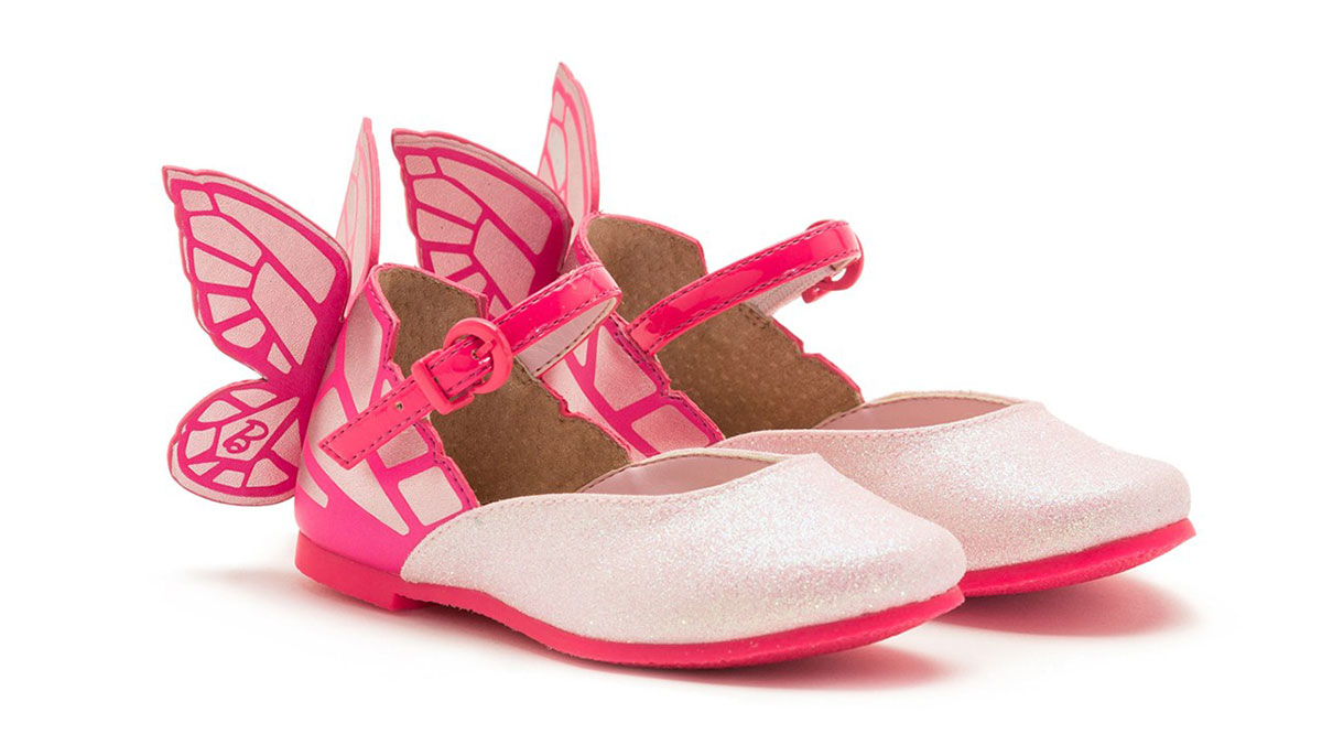 Sophia Webster S Barbie Collection For Women And Children