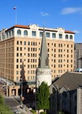 Grandeur Comeback – Multi-Million Renovation Of The St. Anthony Hotel