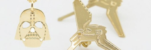 Malaika Raiss Launches Star Wars Jewelry Collection