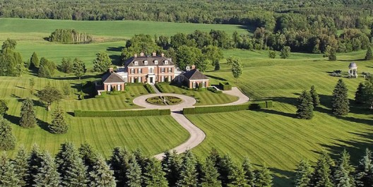 Stoneridge Hall, Canada's Finest Estate, Can Be Yours For $16.9 Million