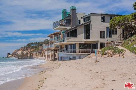 The Best Hidden Spot In All Of Malibu Can Be Yours For Just $9.495 Million