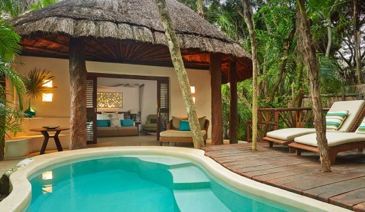 Viceroy Riviera Maya - Natural Sanctuary Just Outside Playa del Carmen