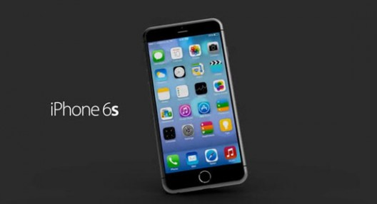 iPhone 6S tipped for September 9 launch