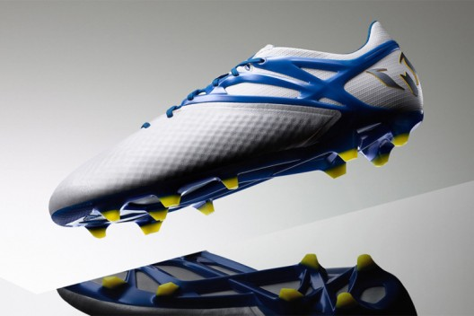 Adidas Sport Infinity - Soccer Cleat Recycling Program