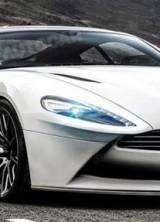 Aston Martin DB11 Arrives Next Year