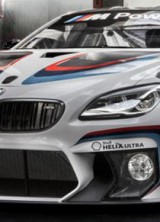 BMW M6 GT3 Officially At Frankfurt Motor Show