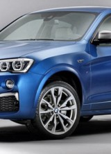 BMW X4 M40i Now Officially