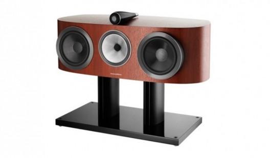 Reborn - B&W 800 Series Diamond Speakers