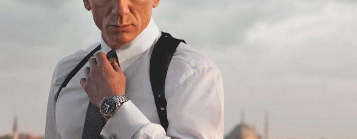 """Charles Hotel Munich Offers """"Be James Bond for a Day"""" Package"""