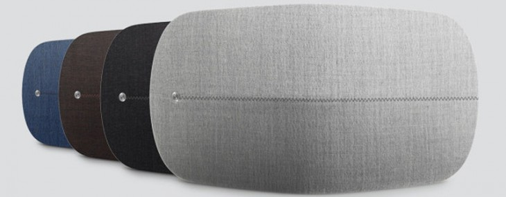 BeoPlay A6 – One-point Music System